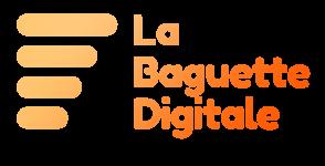 logo la baguette digitale